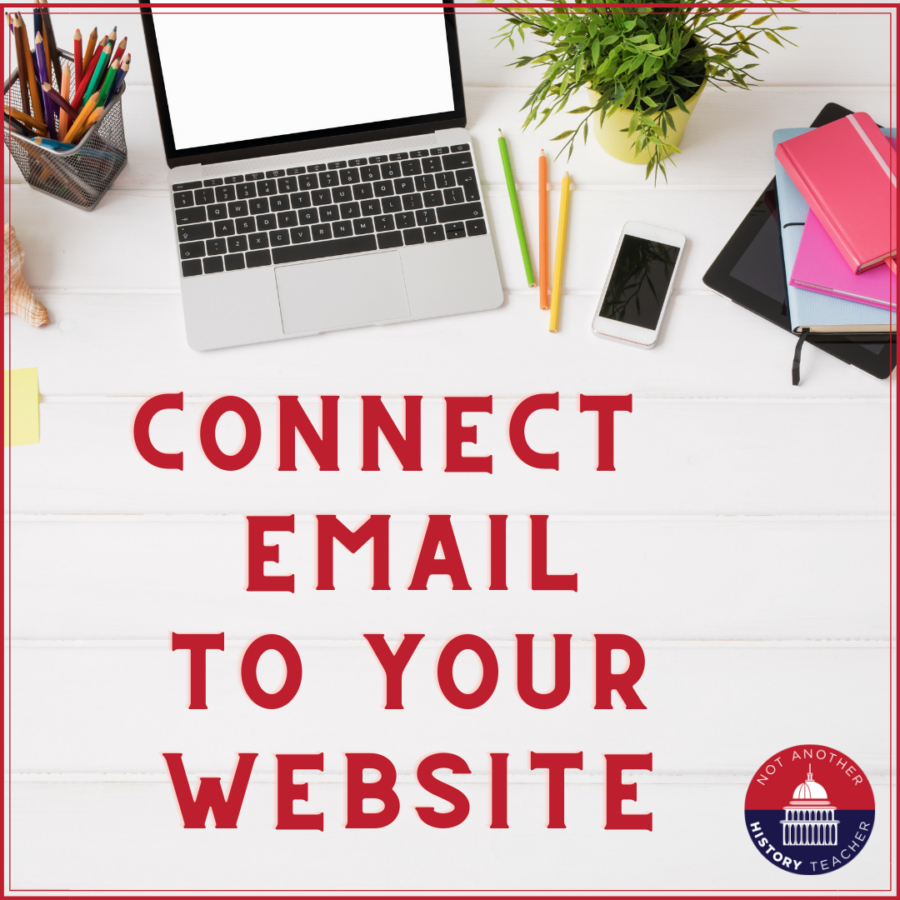 connect email